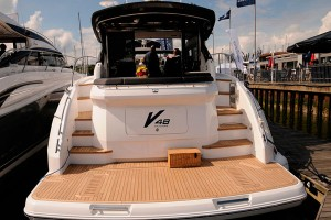 Motor Boat & Yachting | Princess V48