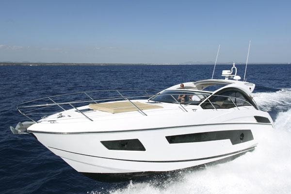 Motor Boat & Yachting | Sunseeker Portofino 40