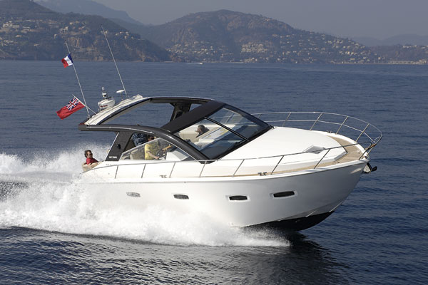 Motor Boat & Yachting | Sealine SC35