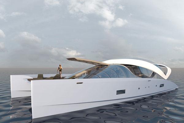 Motor Boat & Yachting | Air 77