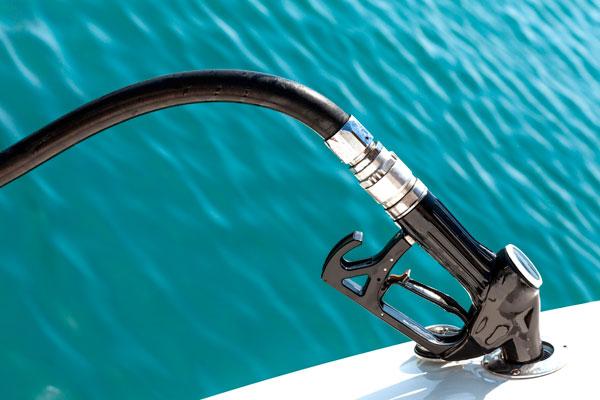 Motor Boat & Yachting | Diesel Pump