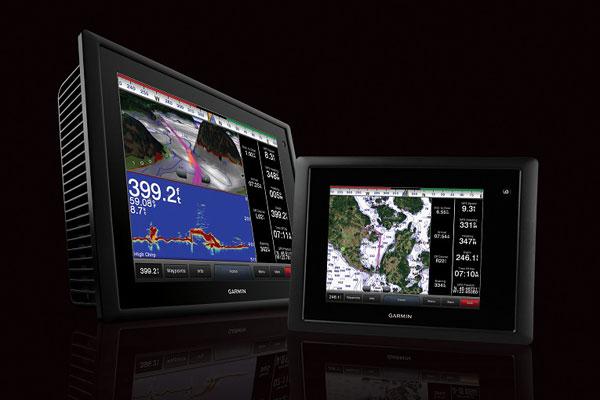 Motor Boat & Yachting | Garmin GPSMAP8000 Series