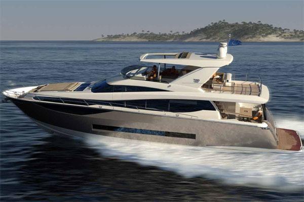 Motor Boat & Yachting | Prestige 720