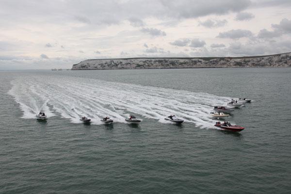 Motor Boat & Yachting | RIB Mega Test