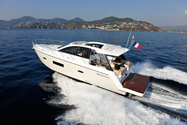 Motor Boat & Yachting | Sealine SC42