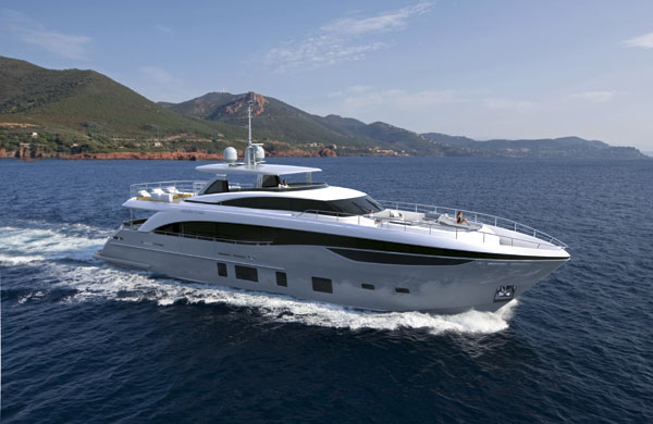 Motor Boat & Yachting | Princess 35M