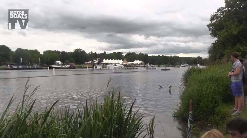 Henley regatta