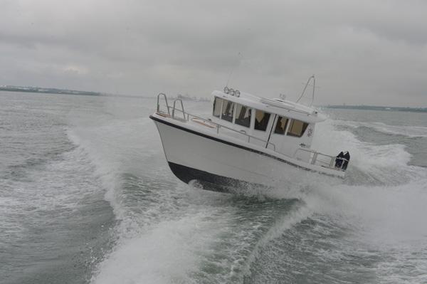Minor 25 Offshore