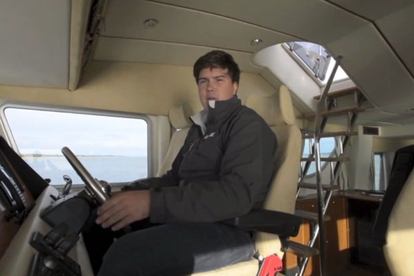 Motor Boat & Yachting | Jack Haines