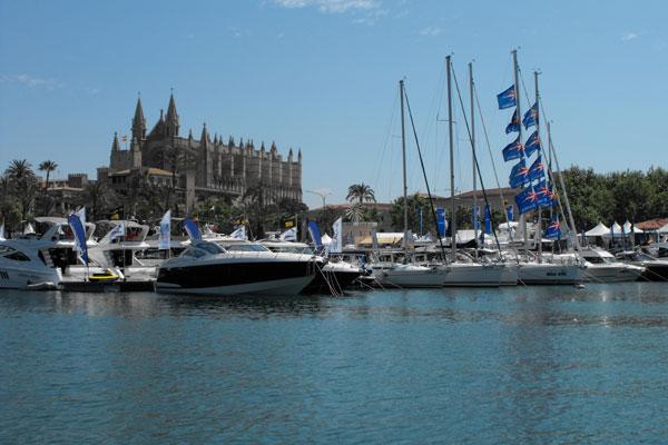 Motor Boat & Yachting | Palma Boat Show