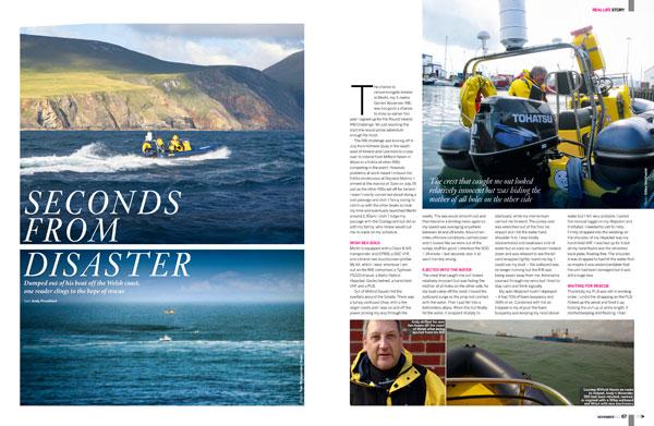 Motor Boat & Yachting | RIB Story