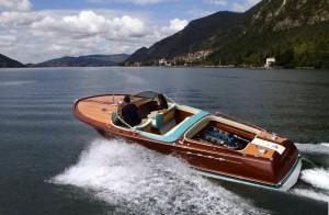 Motor Boat & Yachting | Riva Aquarama Lamborghini