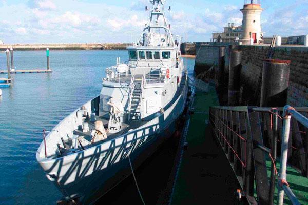 Motor Boat & Yachting | e-Borders