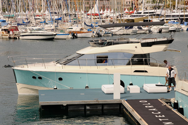 Motor Boat & Yachting | Monte Carlo 4