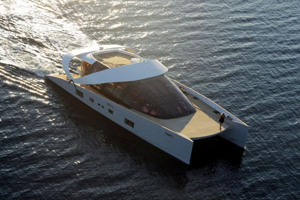 Motor Boat & Yachting | Oxygene 77