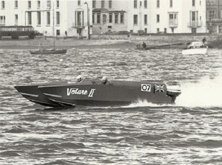 Motor Boat & Yachting   Cougar