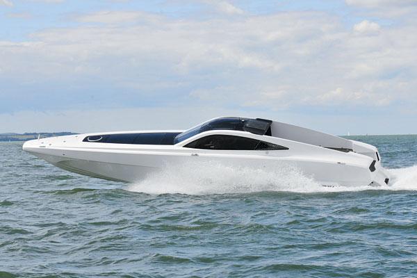 Motor Boat & Yachting | DIY Superboat
