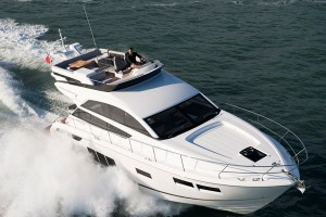 Motor Boat & Yachting | Fairline Squadron 48