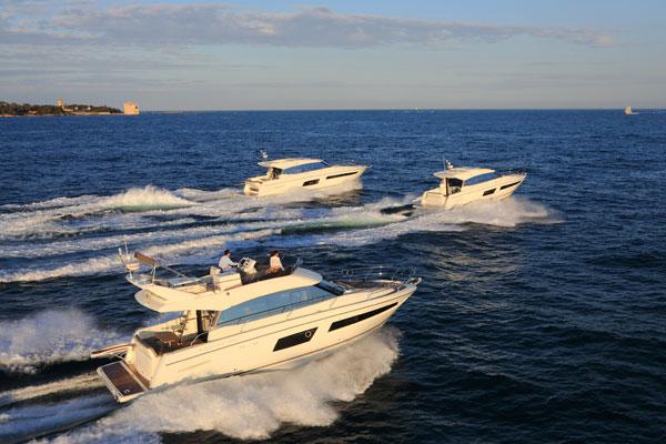 Motor Boat & Yachting   Prestige