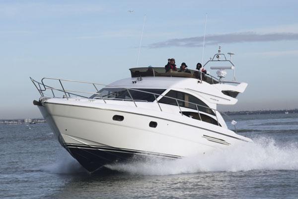 Motor Boat & Yachting | Princess 42