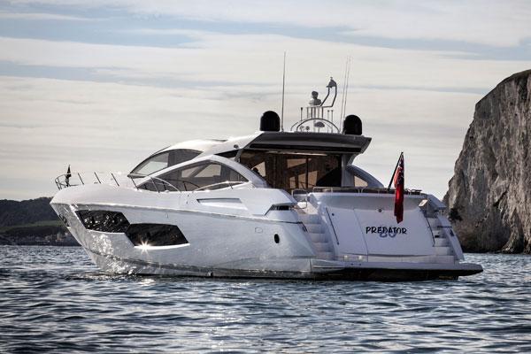 Motor Boat & Yachting | Sunseeker Predator 80