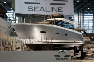 Motor Boat & Yachting | Sealine F380