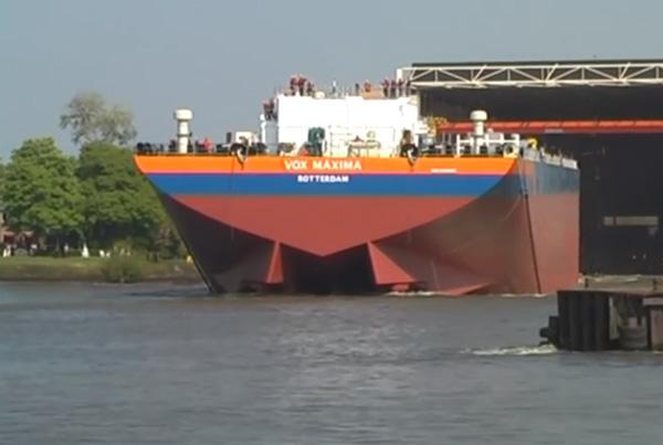Boat Fail