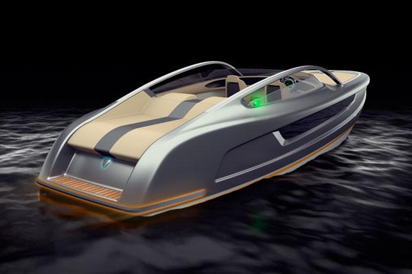 Motor Boat & Yachting | Fairline Esprit