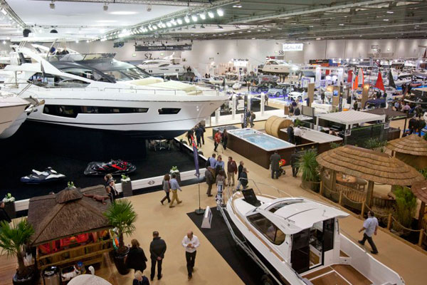 Motor Boat & Yachting | London Boat Show