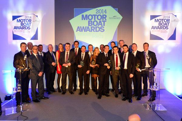 Motor Boat & Yachting | 2014 Motor Boat Awards