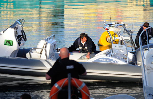 Motor Boat & Yachting | Padstow RIB tragedy - Cobra hull design