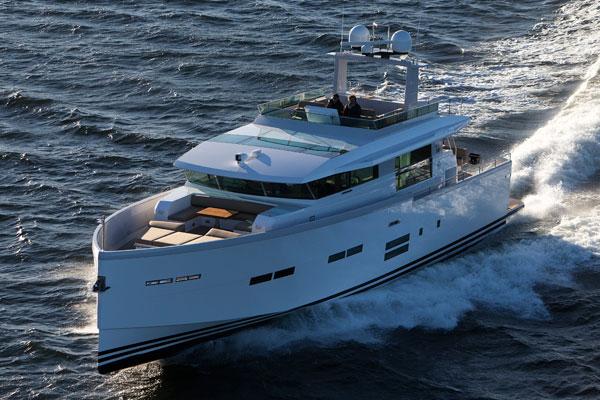 Motor Boat & Yachting | Delta 80