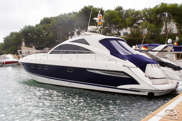 Motor Boat & Yachting | Fairline Targa 47