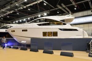 Motor Boat & Yachting | Fairline Targa 48 GT