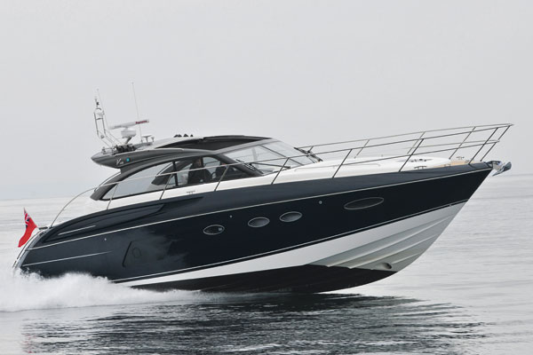 Motor Boat & Yachting | Princess V48 Open
