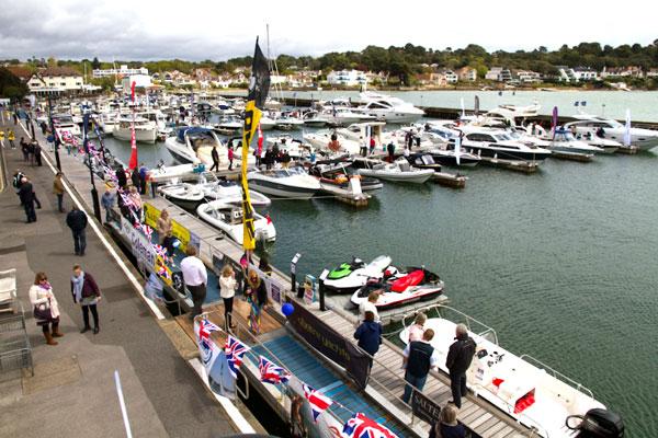 Motor Boat & Yachting | Sandbanks Boat Show