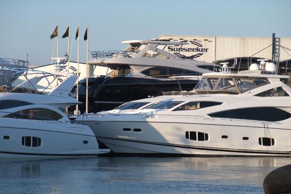 Motor Boat & Yachting | Sunseeker Poole