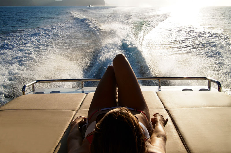 Motor Boat & Yachting | Spot the boat
