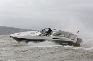 Motor Boat & Yachting | Windy 39 Camira