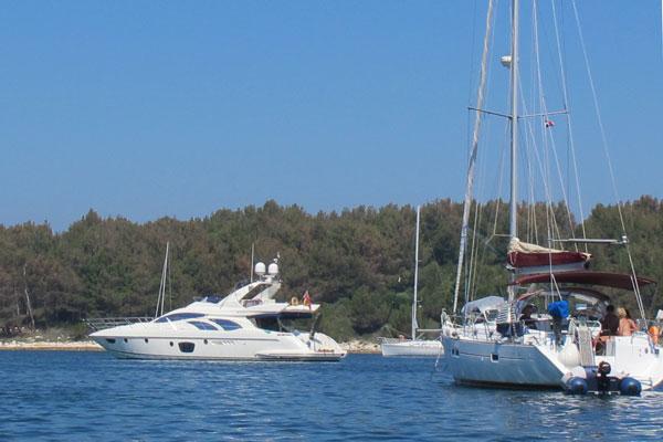 Motor Boat & Yachting | Azimut Around Croatia
