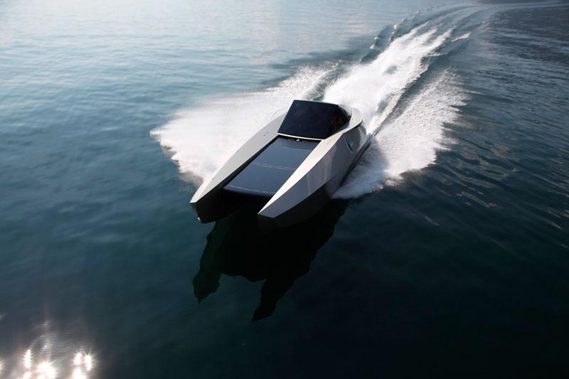Motor Boat & Yachting | Code-X