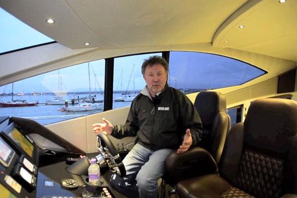 Motor Boat & Yachting   Dave Marsh