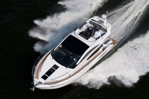 Motor Boat & Yachting | Galeon 430 Skydeck