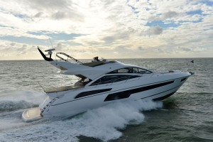 Motor Boat & Yachting   Sunseeker 68 Sport Yacht