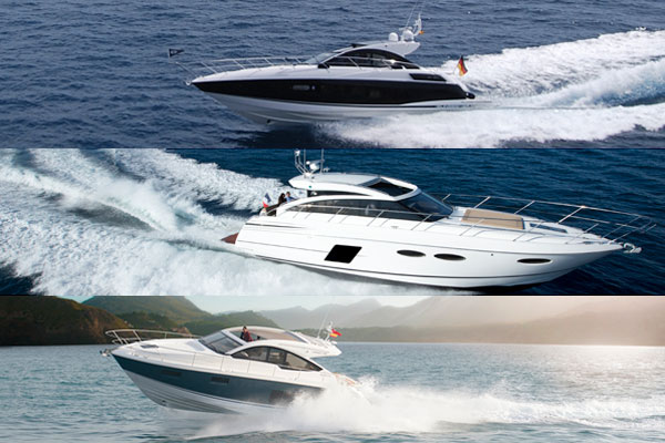 Motor Boat & Yachting | VIP Sea Trial