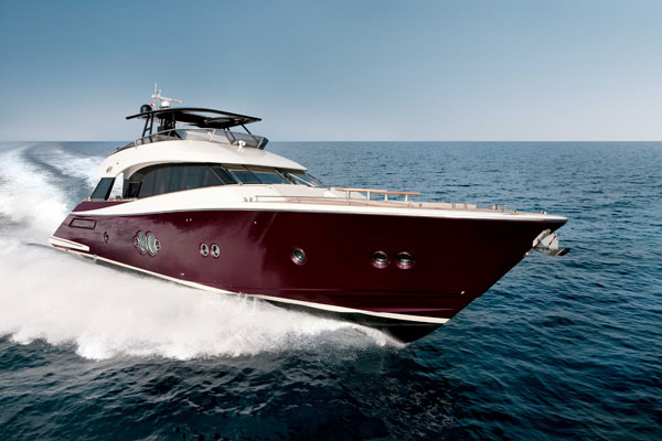 Motor Boat & Yachting | Monte Carlo Yachts
