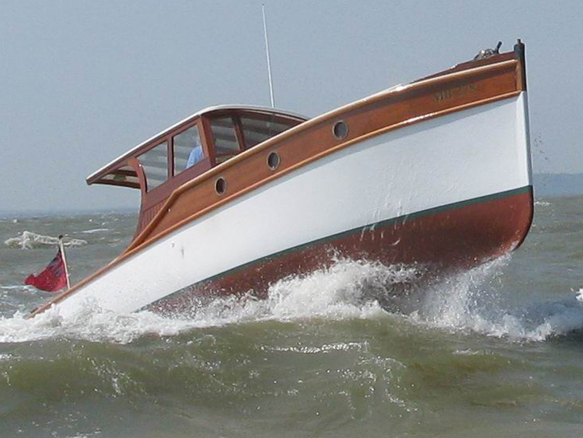 Skiffs For Sale >> Classic motorboats heading for inaugural Reading auction - Motor Boat & Yachting