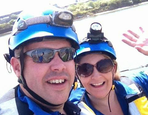 MCA Lowestoft Safety Selfie