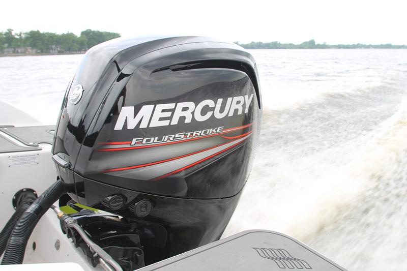 Greg testing Mercury