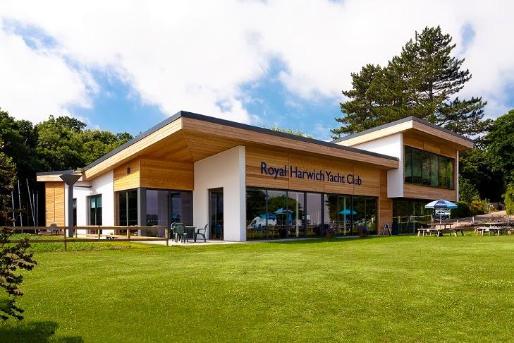 Royal Harwich Yacht Club